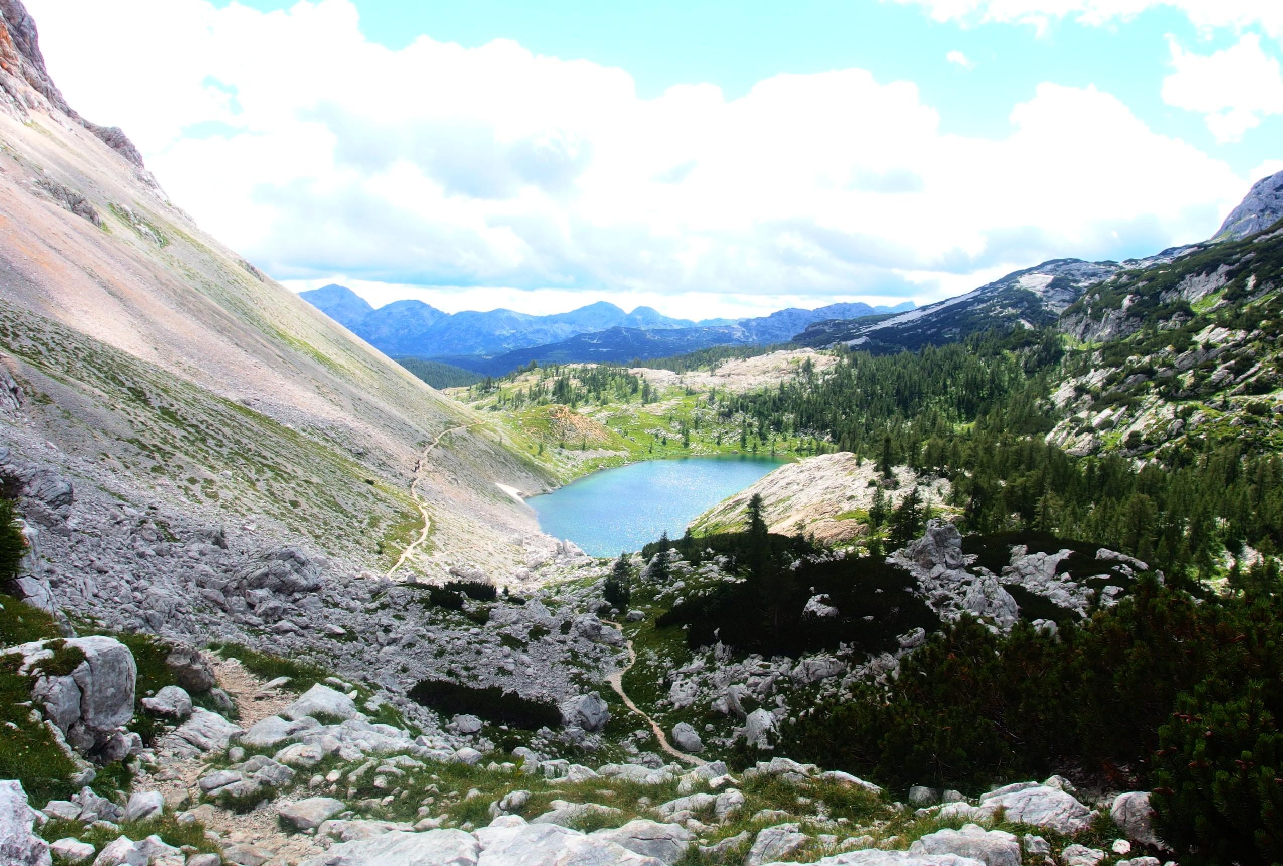 triglavská jezera